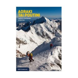 Mt Cook Guidebook