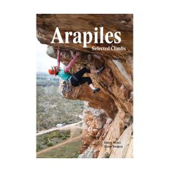 arapiles guide book
