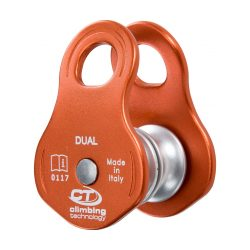 dual pulley