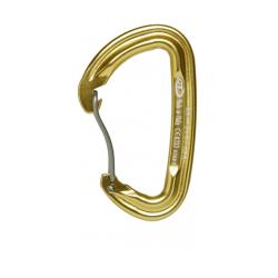 CT Bent wiregate carabiner