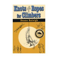 Knots & Ropes for Climbers