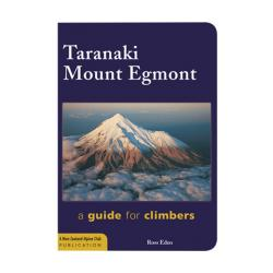 Taranaki Mount Egmont Guide for Climbers