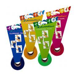 metolius coloured tape