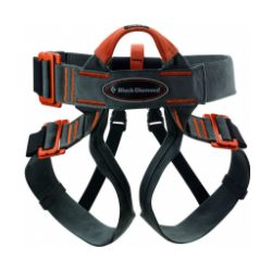 BD Vario Speed Harness
