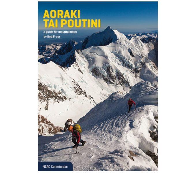 Mt Cook Guidebook