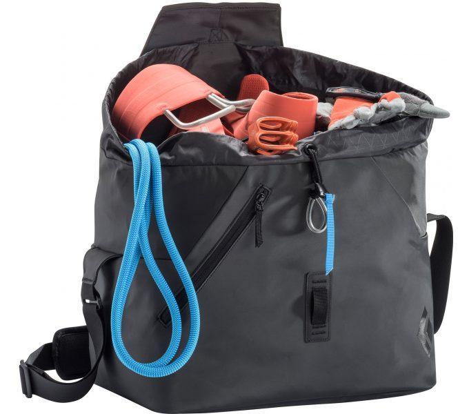 gym rope bag