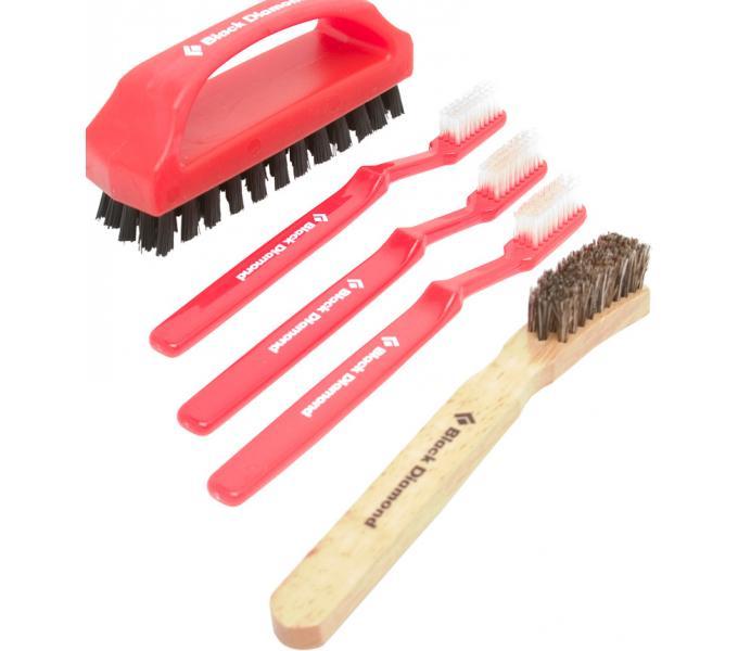 Black Diamond Brush Set