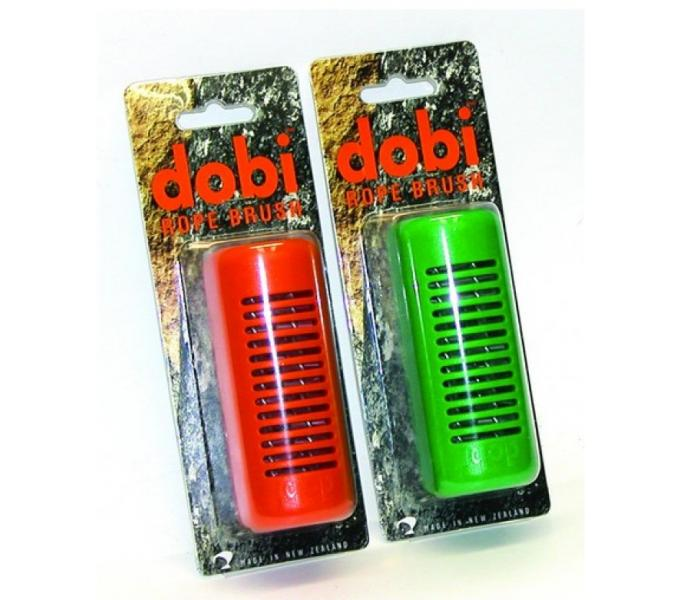 Dobi rope brush