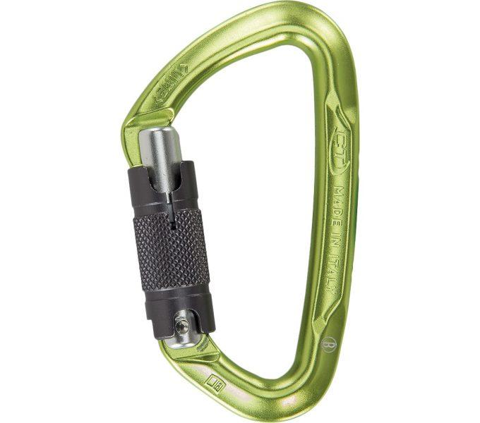 CT Lime Twist Lock