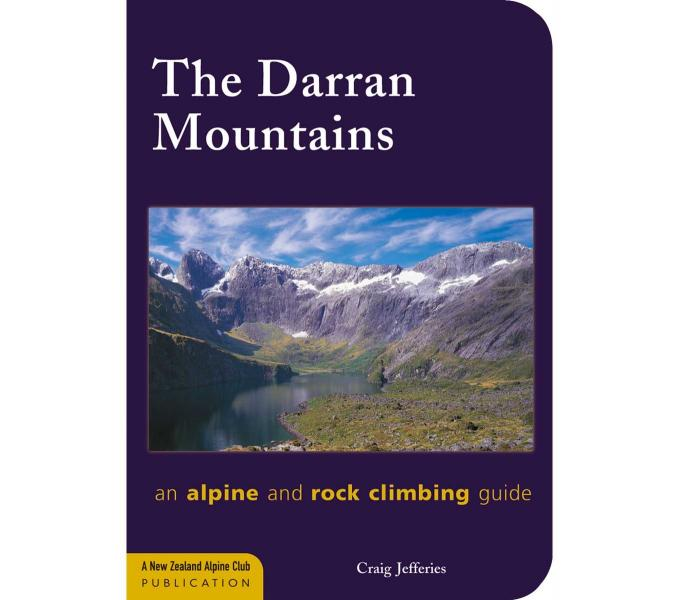 The Darran Mountains